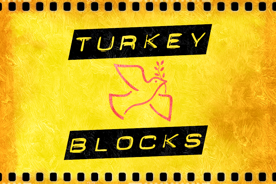 Turkey Blocks